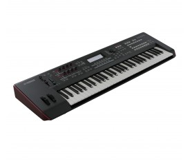 YAMAHA MOXF6 SYNTHESİZER